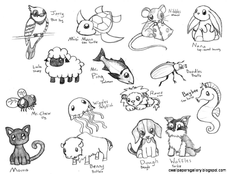 921x702 Cute Drawings To Draw Tumblr Wallpapers Gallery