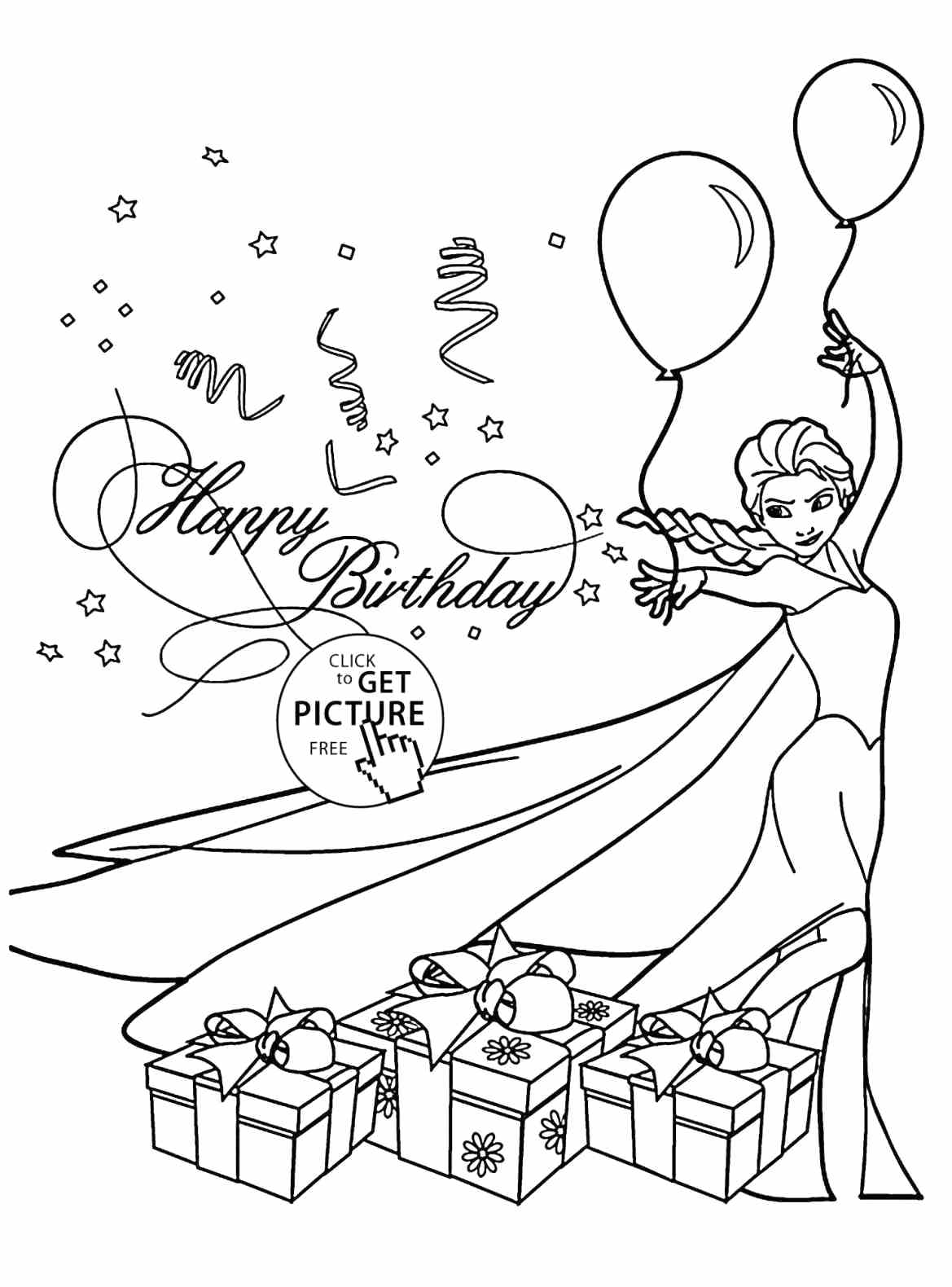 Birthday Cards Drawing at GetDrawings.com | Free for ...