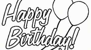 300x168 How To Draw A Happy Birthday Card