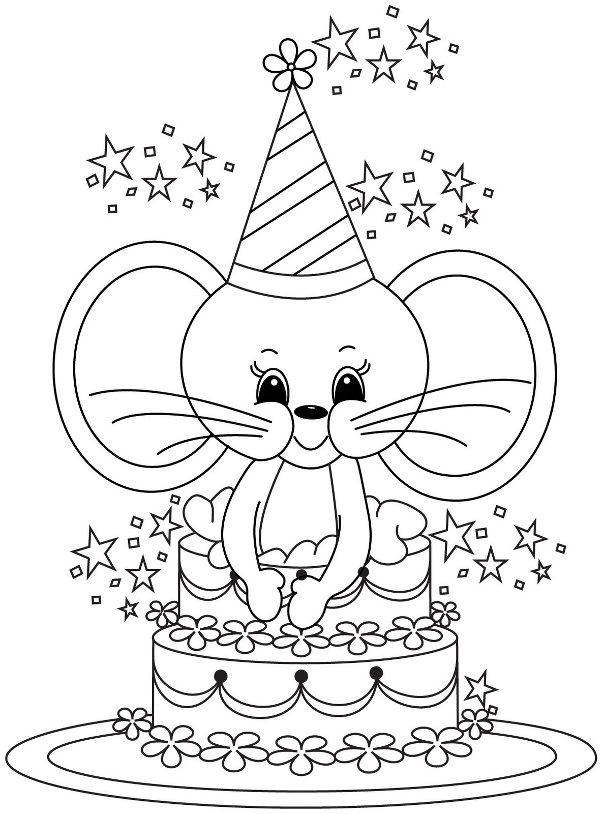 1184x1600 From Crayons To Copics Card Making Ideas, Free Designs Digital
