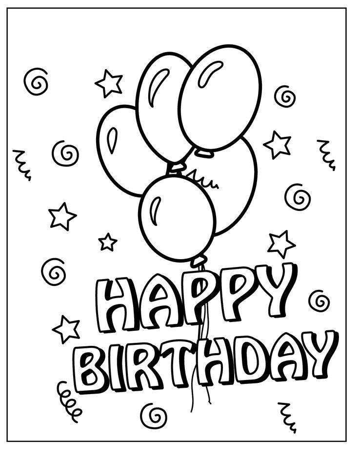 736x934 61 Best Birthday Images On Birthdays, Kids Net