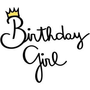 300x300 Birthday Girl Quotes, Happy Birthday Girl