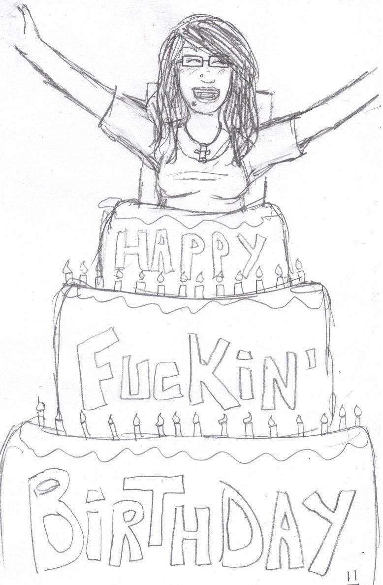 778x1188 Birthday Wishes For Joe. By Fatefreak