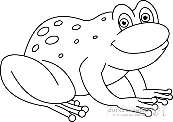550x390 Animal Black Clipart White