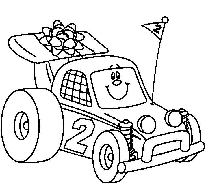 Boy Toys Drawing : Black and white car drawing at getdrawings free for