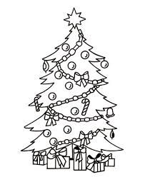 203x248 Xmas Tree Picture For Drawing Merry Christmas Xmas