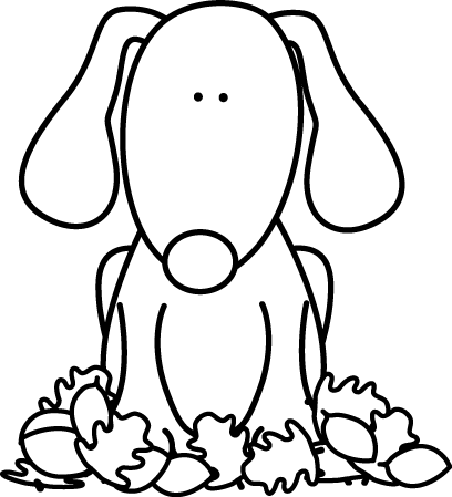 black and white dog drawing at getdrawings com free for personal rh getdrawings com black and white hot dog clipart black and white dog clipart free