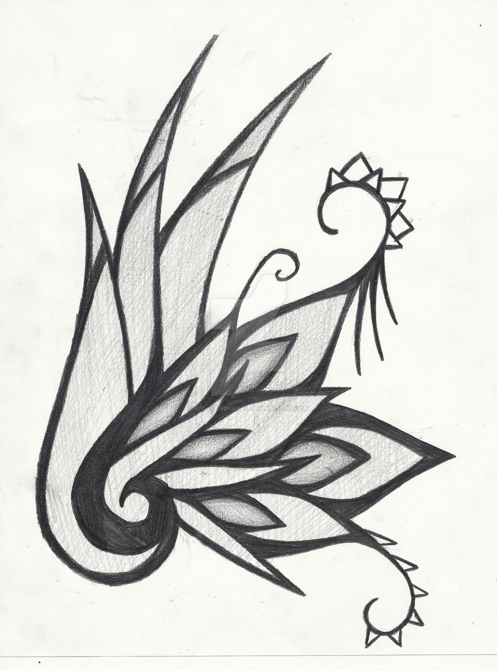 Black And White Drawing Ideas At Getdrawings Com Free For