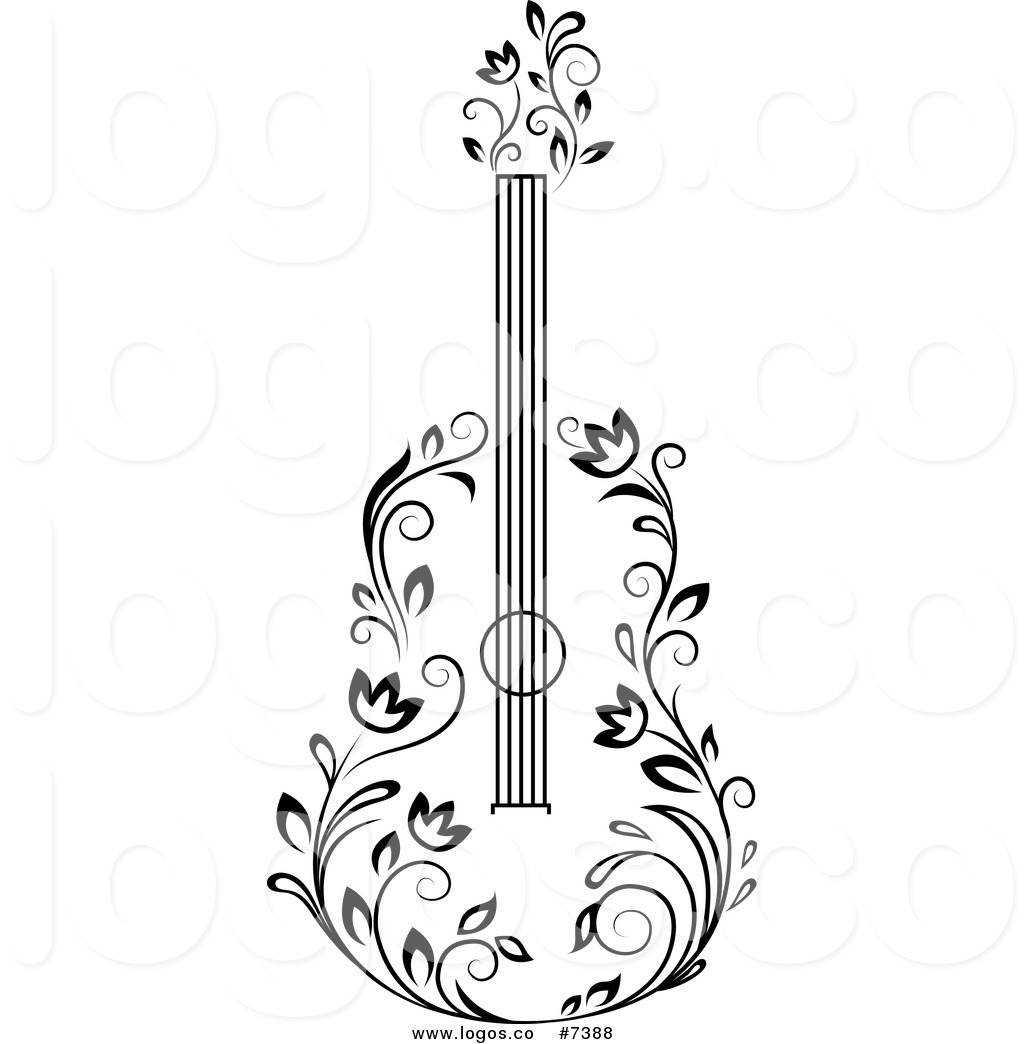 wiring diagram for electric violins best wiring library Ibanez Wiring Diagrams 1024x1044 royalty free clip art vector black and white floral guitar logo