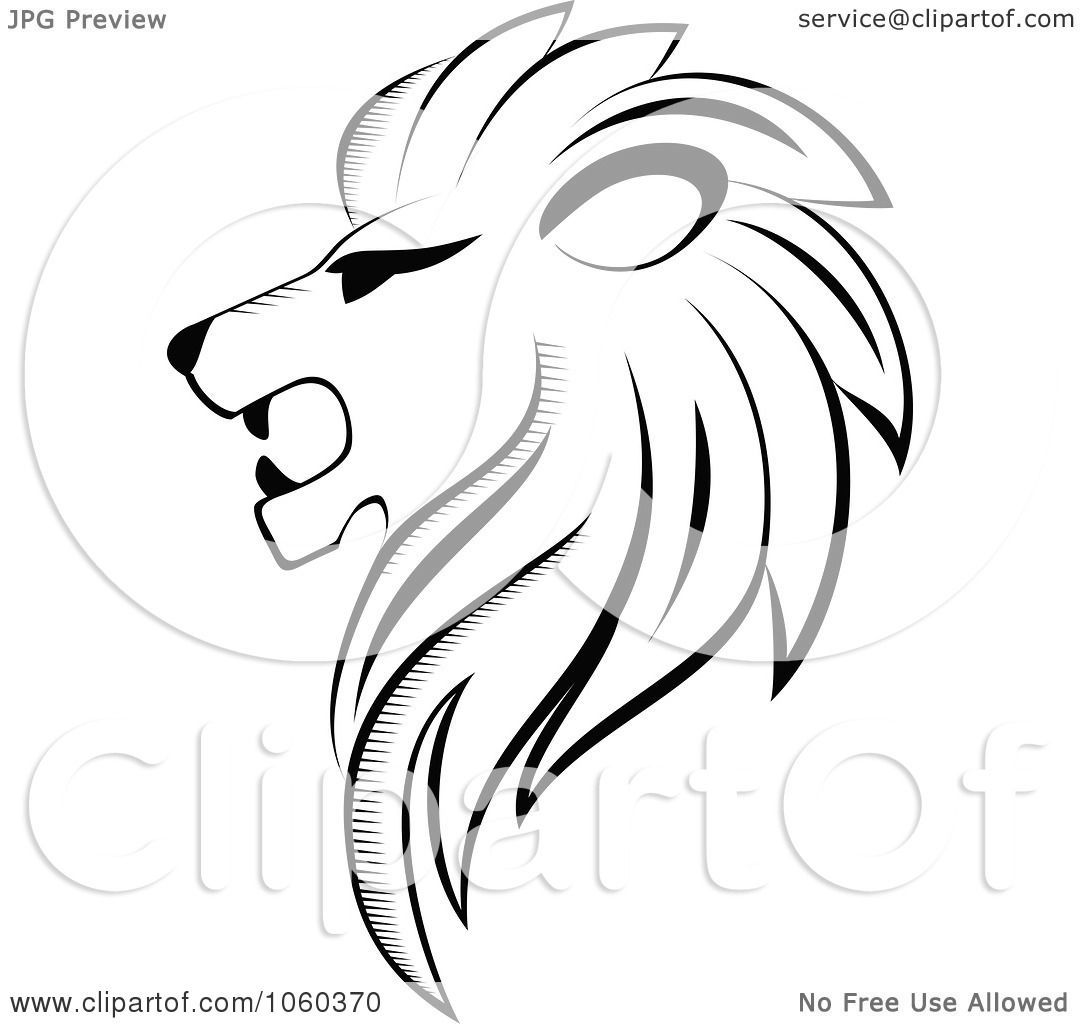 1080x1024 Royalty Free Vector Clip Art Illustration Of A Black And White