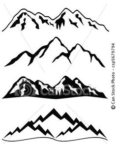 236x299 Line Mountains Group