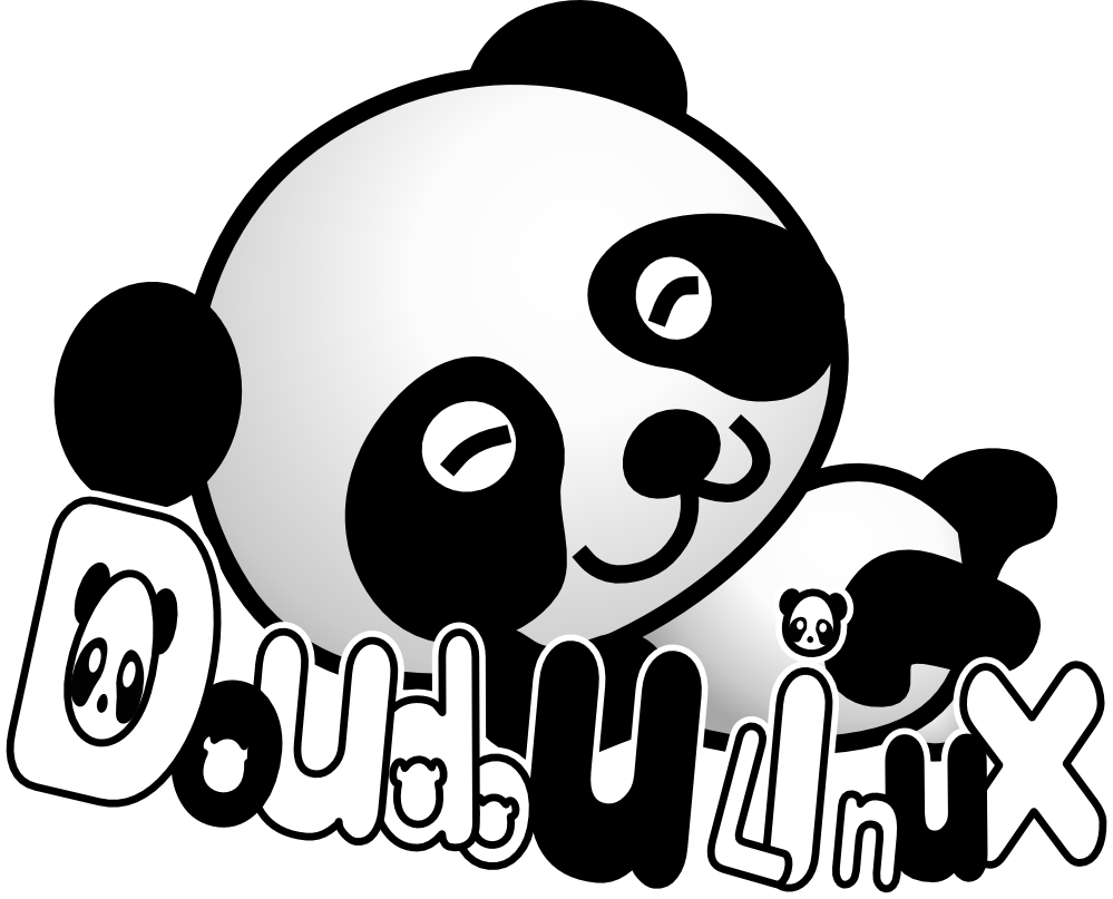 coloring pages draw a cartoon panda. 999x807  Clip Art geek doudou linux panda black white Black And White Panda Drawing at GetDrawings com Free for personal