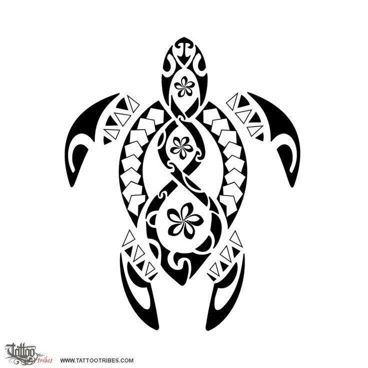736x736 Awesome Sea Turtle Tattoos