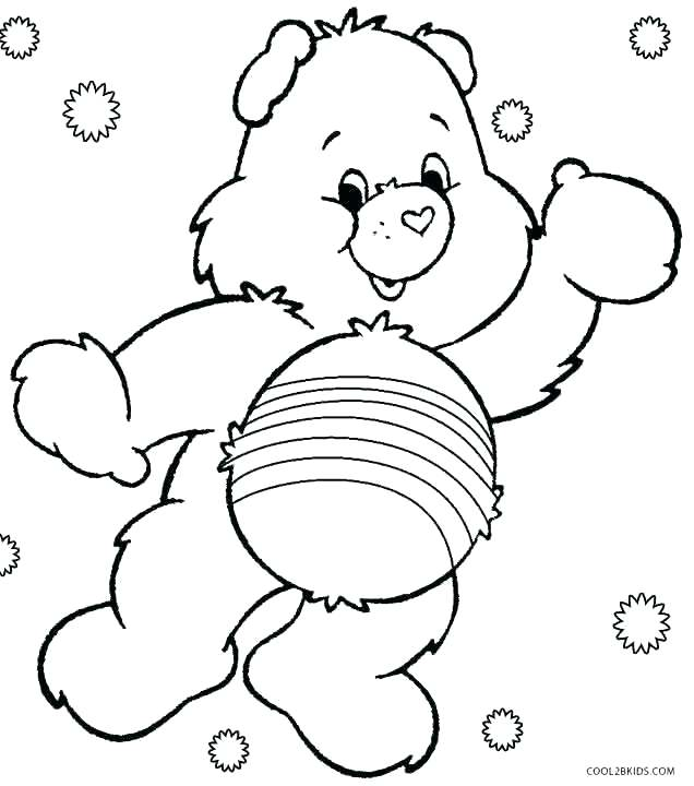 Black bear head drawing at free for for Bear head coloring page
