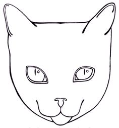 236x253 How To Draw A Cat Learn How To Create A Unique Colorful Cat