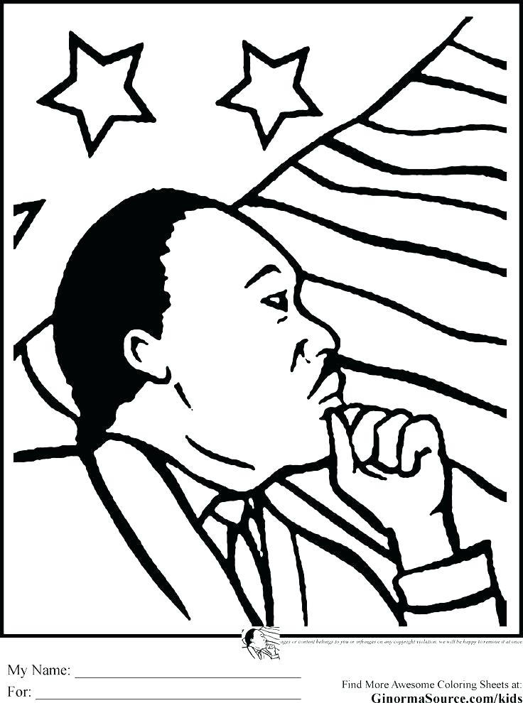 736x990 Coloring Pages For Black History Month Black History Month