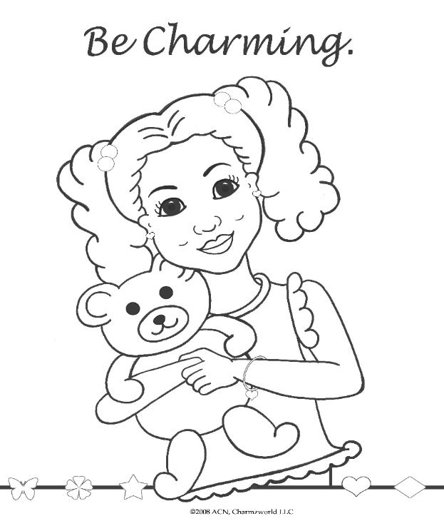 623x730 African American Coloring Sheets Free
