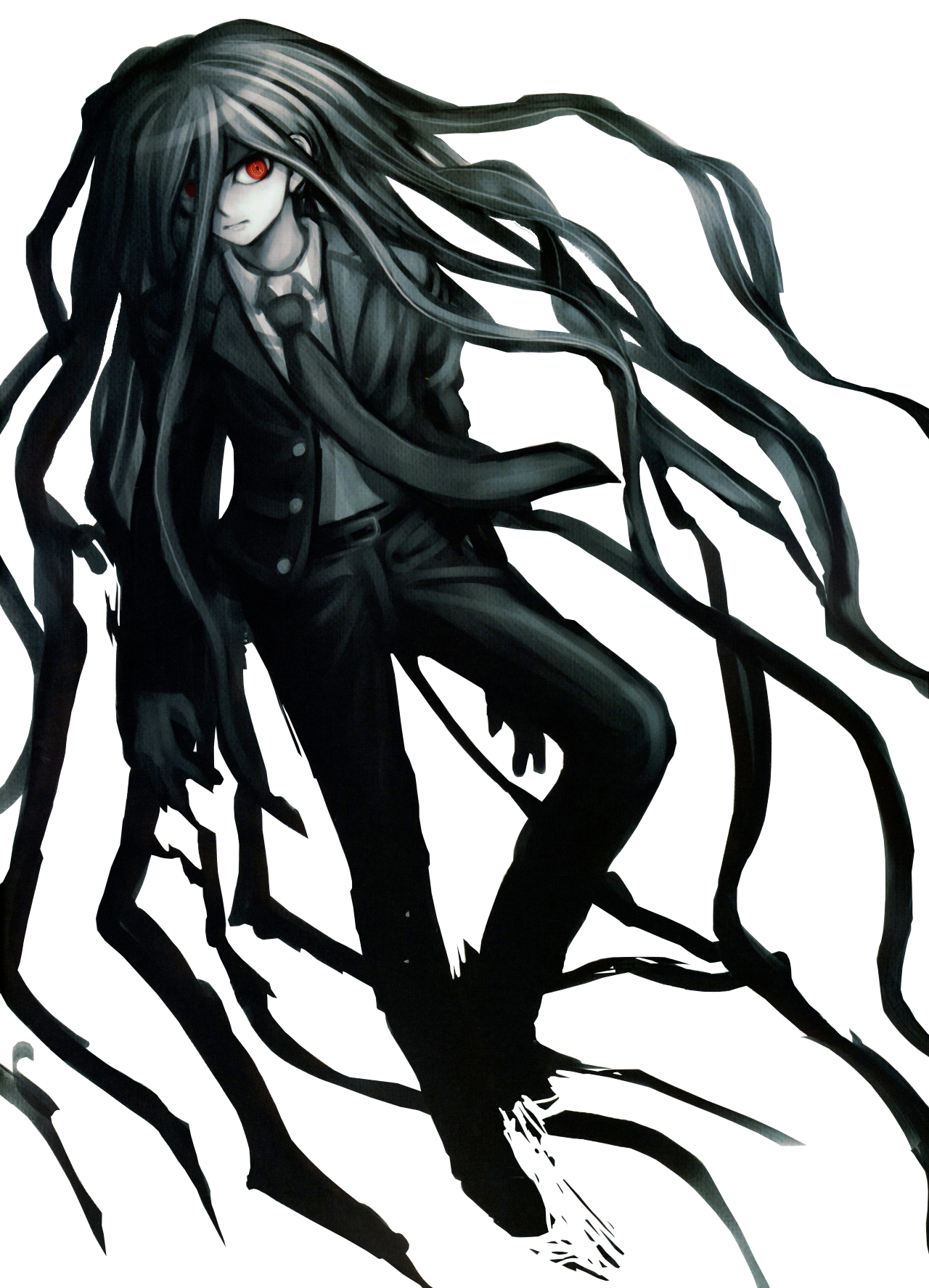 1280x1774 Izuru Kamukura Danganronpa Wiki Fandom Powered By Wikia
