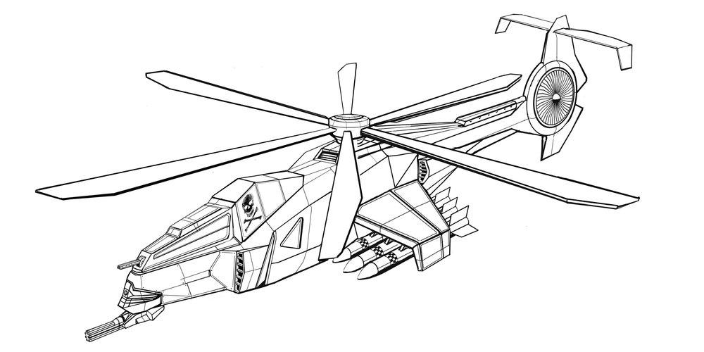 1000x500 Black Hawk Jack Jittkaroonrus