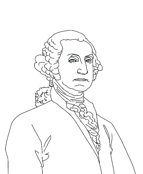 600x732 Coloring Pages Black History Month Sketch Drawing Of Day Coloring
