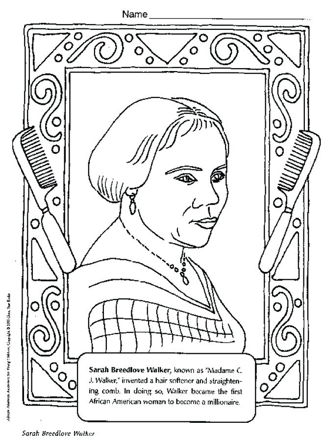 665x900 African American Coloring Sheets Best Coloring Book Pages Images