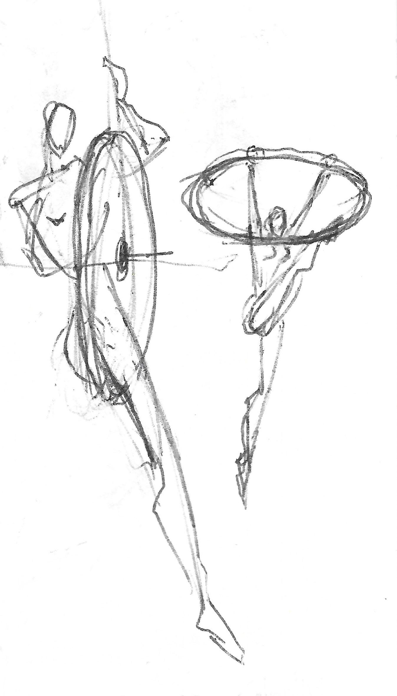 1347x2359 Circus Sketch Lab Big Top Quilts
