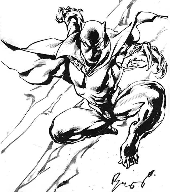 Black Panther Marvel Drawing At GetDrawings.com | Free For Personal Use Black Panther Marvel ...