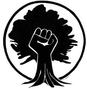 Black Power Fist Drawing At Getdrawings Com Free For Personal Use