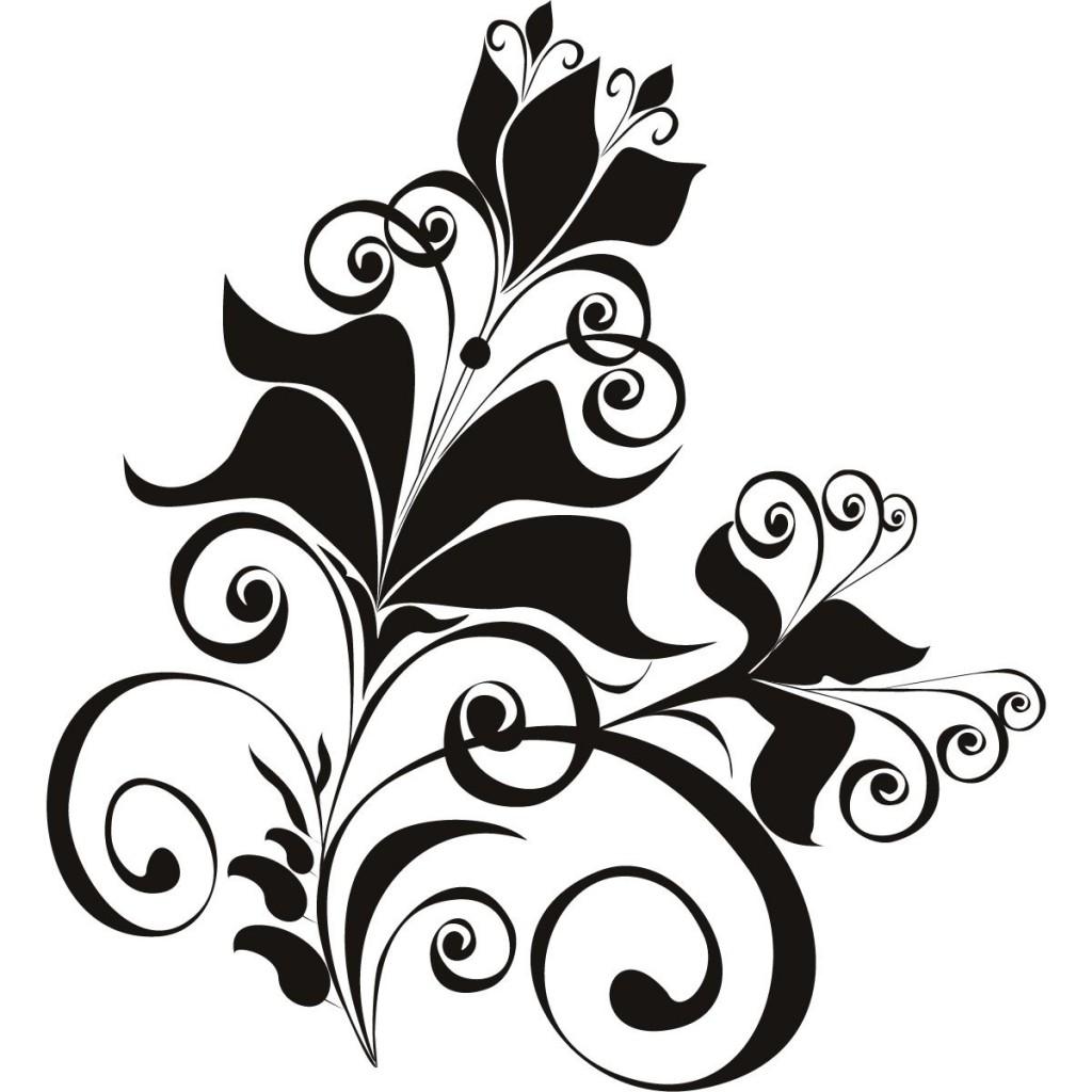 1024x1024 Nail Art Simple Flower Designs Google Search Siyah Beyaz Baska