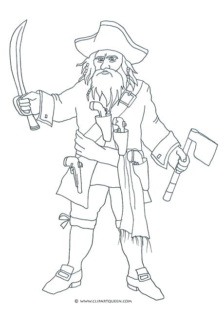 460x664 Pirate Coloring Pirate Map Coloring Page Pirate Coloring Page