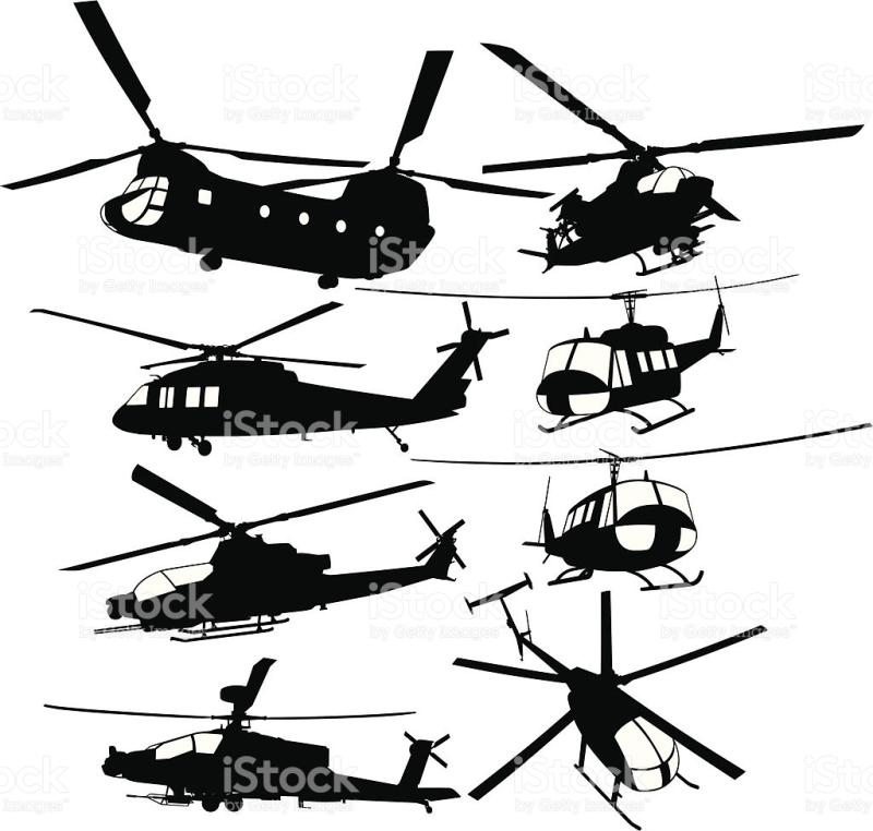 800x762 Blackhawk Helicopter Clipart