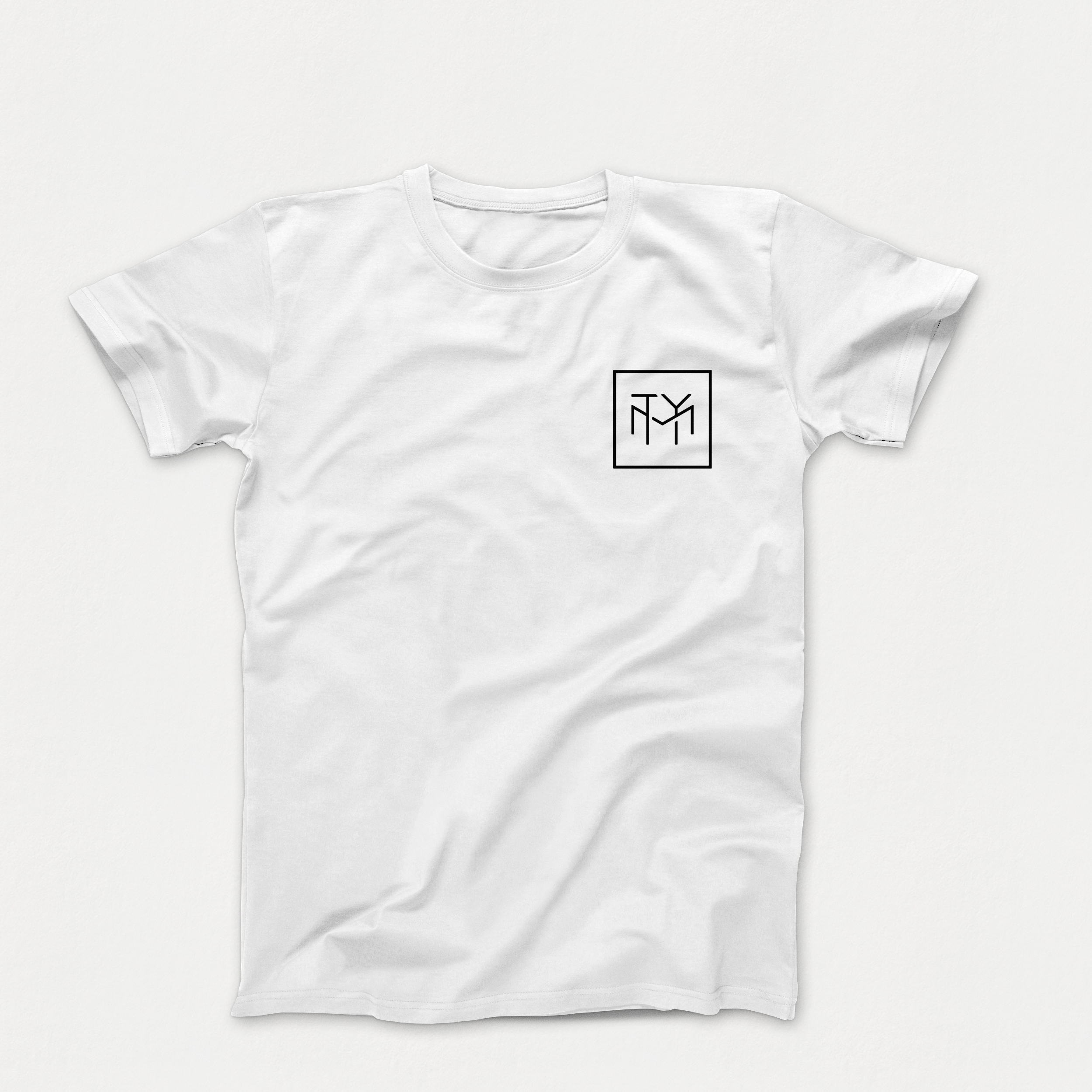 2500x2500 Embroidered Tmy T Shirt Tommey