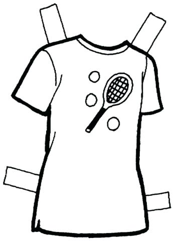 345x480 T Shirt Coloring Pages Coloring Pages Girly Dress Entertainment