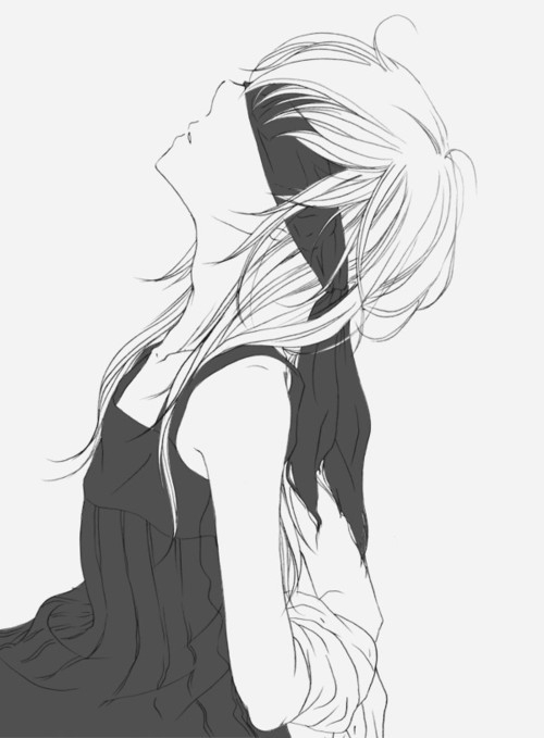 500x679 Pin By Rigel On Monochrome Anime, Manga And Drawings