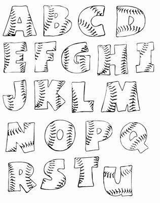 Block Letter Drawing At Getdrawings Com Free For Personal Use