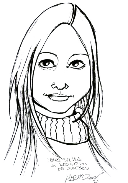 434x621 Blonde Girl By Sunaipa