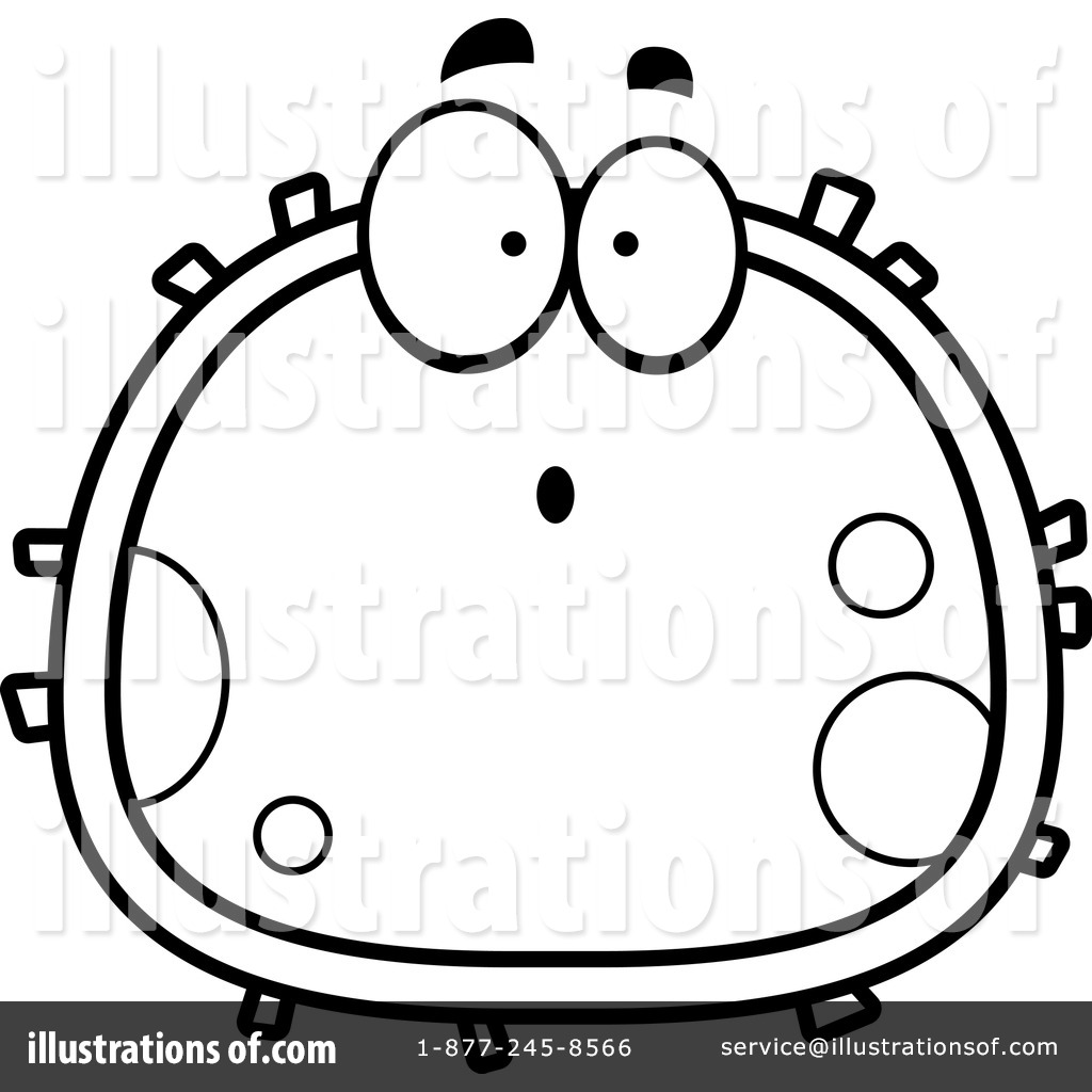 1024x1024 Red Blood Cell Clipart