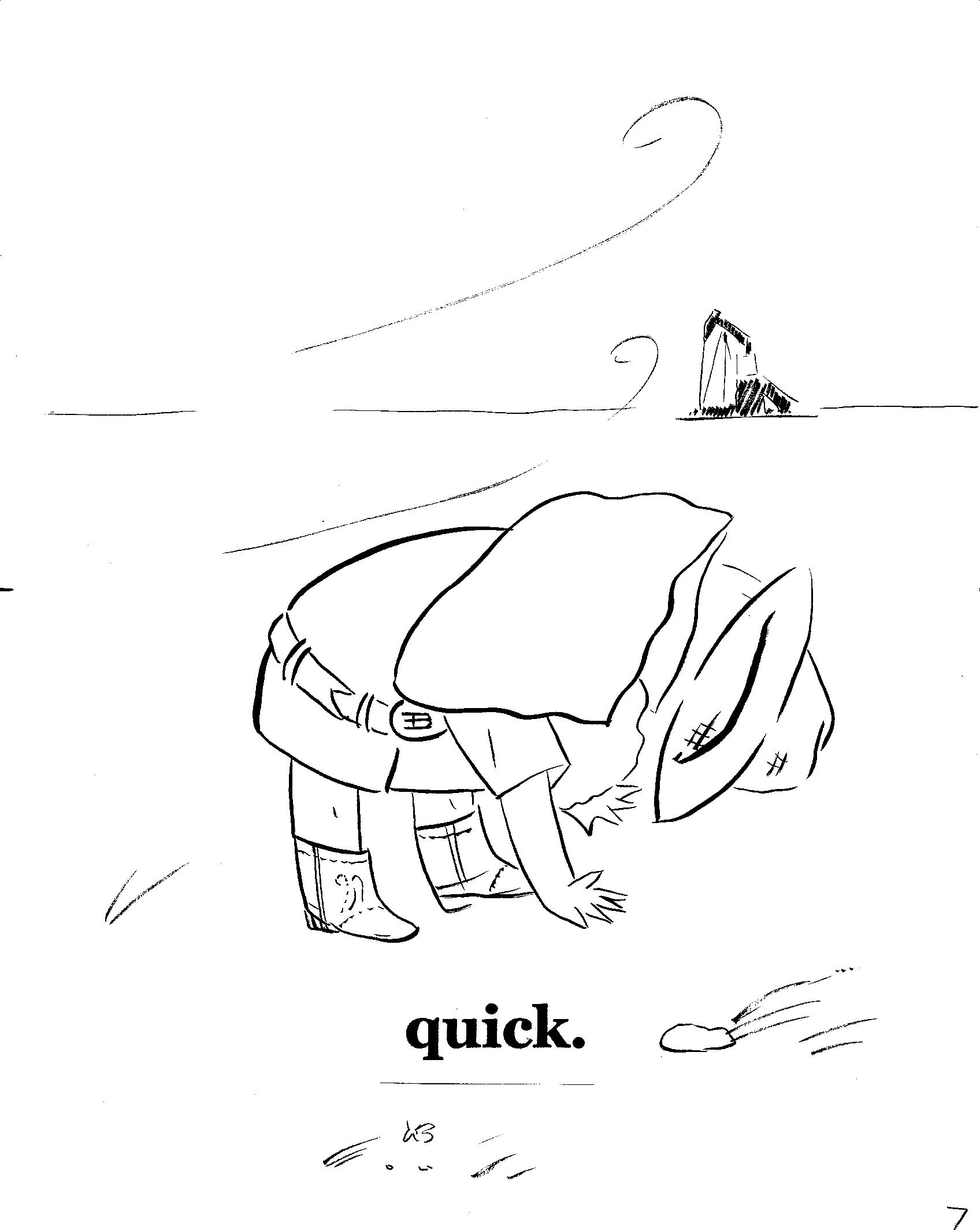 1696x2128 Windy Coloring Pages
