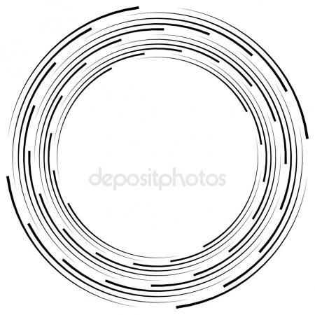 450x450 Water Splash Ring With Drops Isolated On White Background. Blue
