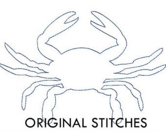 340x270 Blue Crab Etsy