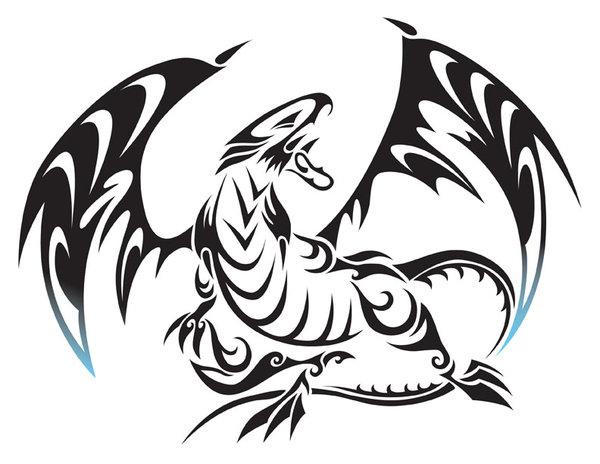 600x464 Blue Eyes White Dragon By Aznfirestarter