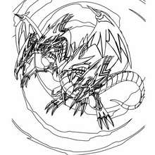 220x220 Ultimate Dragon Coloring Pages