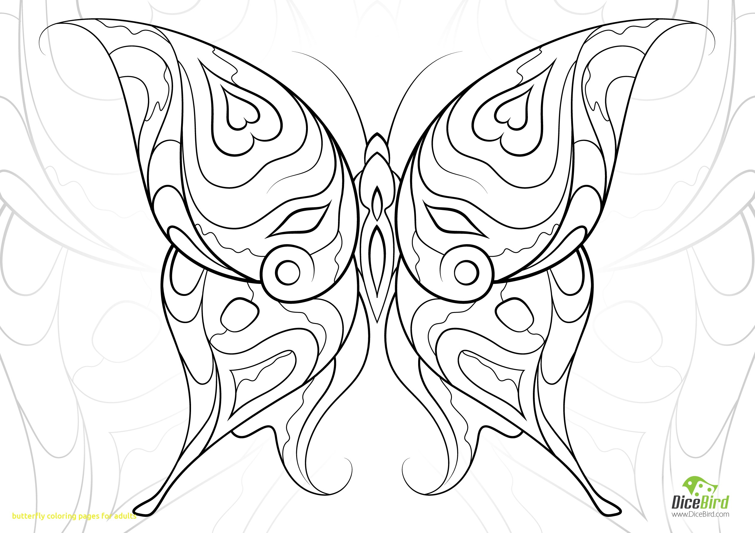 2526x1785 Coloring Pages For Kids Butterfly Blue Morpho Insects Images Flies
