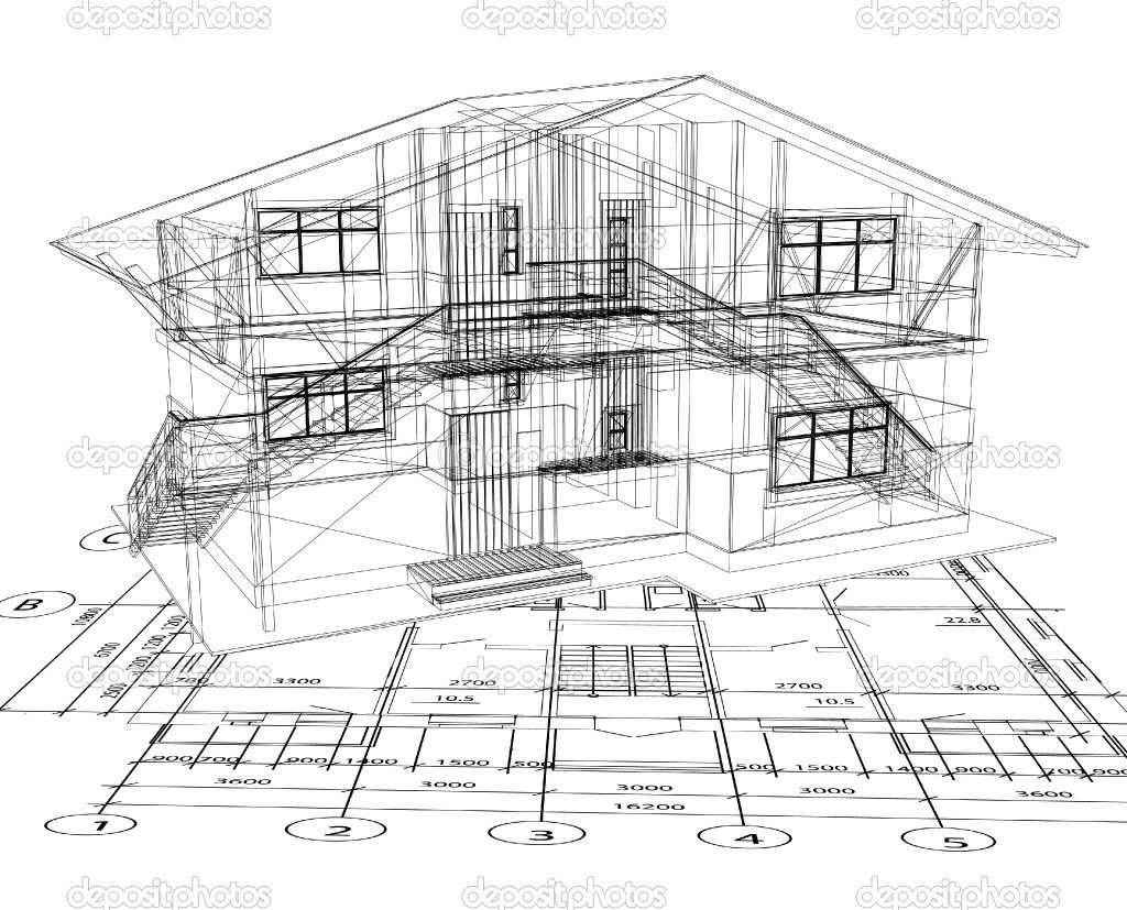 Blue print drawing at getdrawings free for personal use blue 1024x827 lovely decoration architect blueprints house blueprint malvernweather Image collections