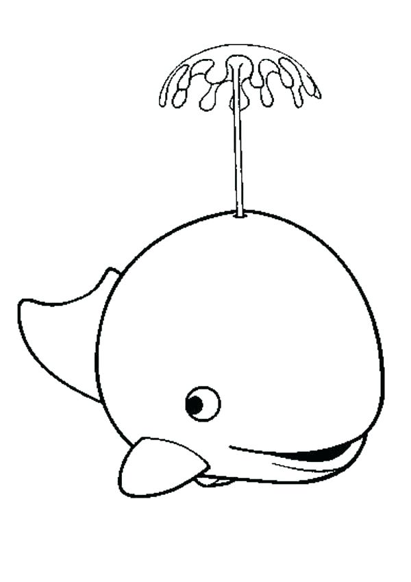 600x849 Elegant Whale Coloring Pages Or Coloring Pictures Of Whales