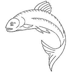 236x236 Fish Ornament