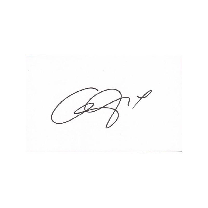 800x800 Emily Blunt Signature