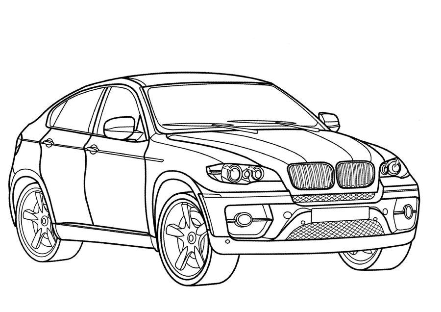 Bmw Turbo M3