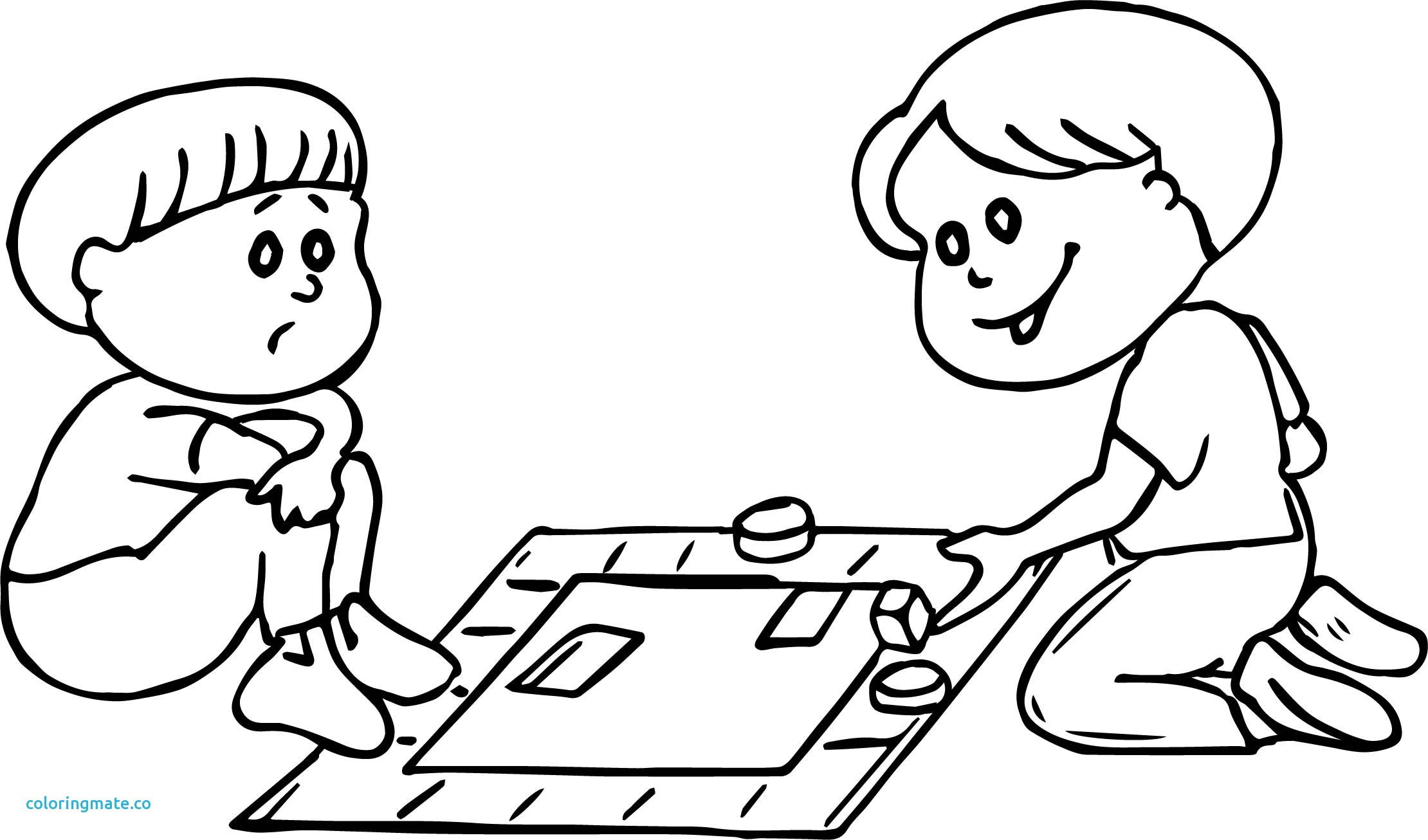 Board Games Drawing At Getdrawings Com Free For Personal Use Board