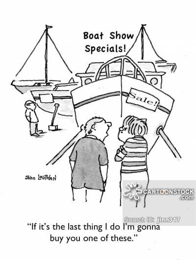 400x531 Boat Shows Cartoons And Comics